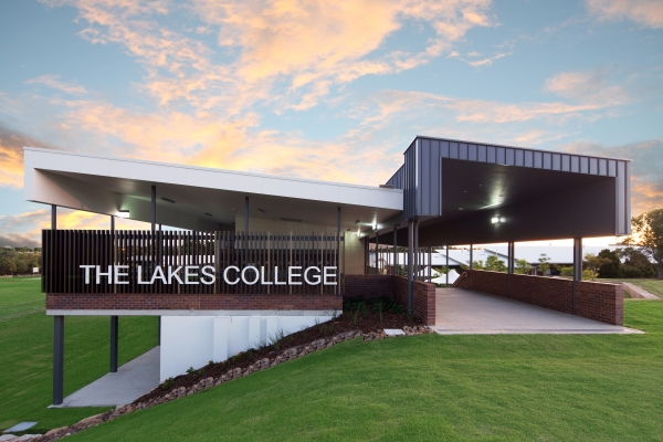 Senior School Stage 1 - The Lakes College