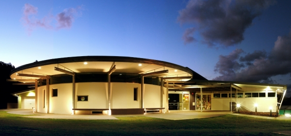Ken Thamm Resource Centre, Immanuel Lutheran College